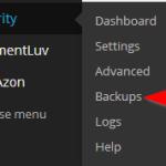 How to Backup WordPress Posts